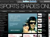 Browse Sports Shades Online