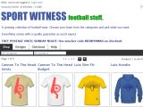 Sportwitness Coupon Codes