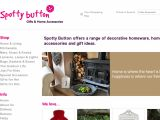 Spottybutton.co.uk Coupon Codes