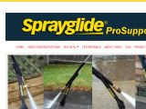 Browse Sprayglide