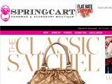 Browse Springcart