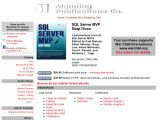 Sqlservermvpdeepdives.com Coupon Codes