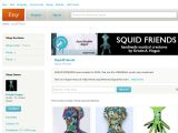 Squidfriends Coupon Codes