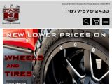 Browse Stage 3 Motorsports