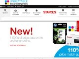 Staples.com Coupon Codes