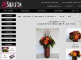 Browse Stapleton Floral Design