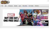 Starcomics.comicretailer.com Coupon Codes