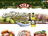 Browse Star Fine Foods