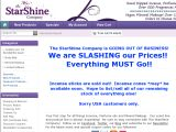 Browse The Starshine Company