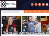 Browse Stay Vocal