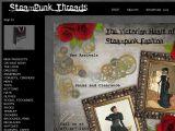 Browse Steampunk Threads