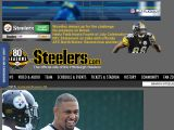 Browse The Pittsburgh Steelers