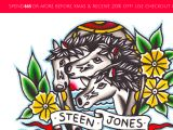 Steenjones Coupon Codes