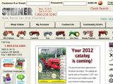Browse Steiner Tractor Parts