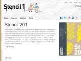 Browse Stencil1