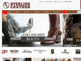Browse Sterling Leather
