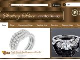 Browse Sterling Silver Jewelry Gallery