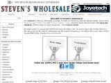 Stevenswholesale.com Coupon Codes