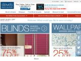 Steve's Blinds & Wallpaper Coupon Codes