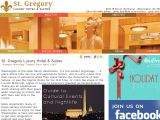 Stgregoryhotelwdc.com Coupon Codes