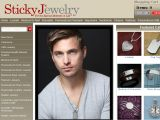 Browse Sticky Jewelry