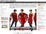 Browse Stitch Diva Studios