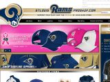 Stlouisramsproshop.com Coupon Codes