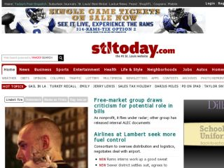 Shop at stltoday.com
