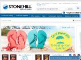 Stonehill.co.uk Coupon Codes