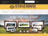 Browse Stonehouse Golf
