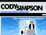 Browse Cody Simpson Store