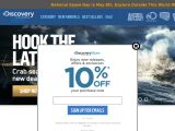 Store.discovery.com Coupon Codes