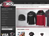 Store.falcons365.com Coupon Codes