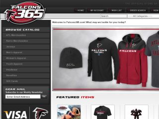 Shop at store.falcons365.com