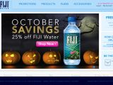 Browse Fiji Water