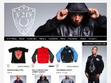 Browse Fresh 2 Def Clothing
