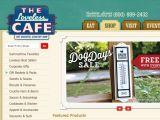 Store.lovelesscafe.com Coupon Codes