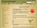 Browse Music Together