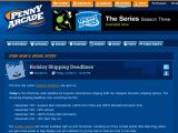 Store.penny-Arcade.com Coupon Codes