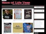 Store.sliceoflifetees.com Coupon Codes