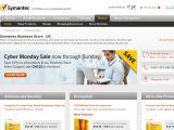 Browse Symantec