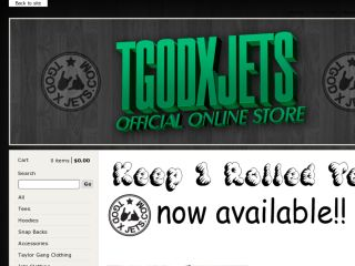 Shop at store.tgodxjets.com
