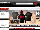 Browse Ticketmaster Merchandise