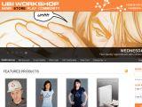 Store.ubiworkshop.com Coupon Codes