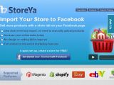 Browse Storeya