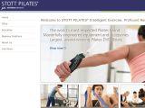 Browse Stott Pilates
