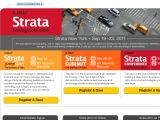 Strataconf.com Coupon Codes