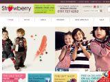 Browse Strawberry Children