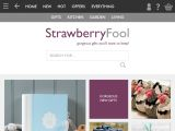 Strawberryfool.co.uk Coupon Codes