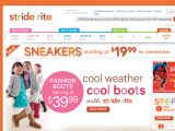 Browse Stride Rite